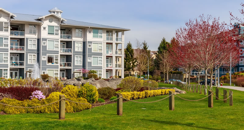 Landscaping Services For HOA's and Residential Properties.